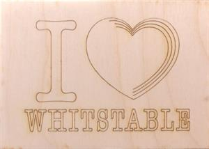I Heart Whitstable