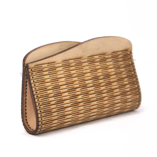 CANTERBURY Clutch (Birch)