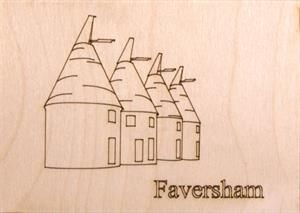 Faversham Oasts